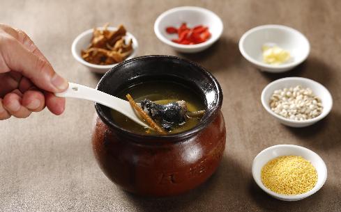 南昌瓦罐煨汤技术哪里有教?
