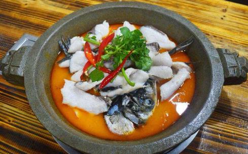 长沙石锅鱼培训哪里好?