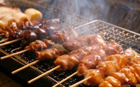 贵州烧烤技术培训就去黔品鼎美食