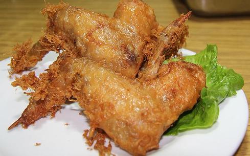 杭州炸鸡腿鸡翅培训,随到随学!