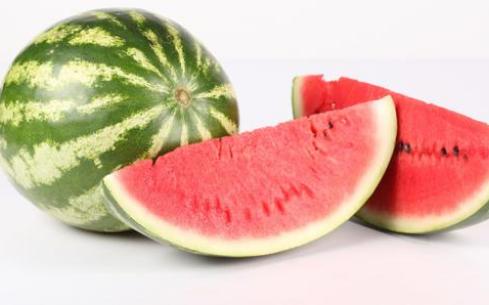 常吃西瓜能帮助降血压