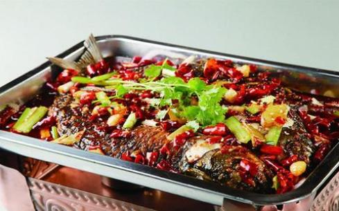 贵州烤鱼学习技术培训要多少钱