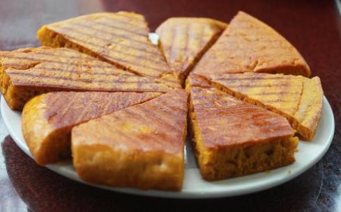 济南哪里可以学青稞饼技术