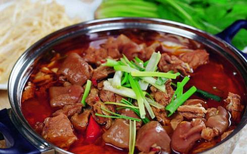 济南红焖羊肉哪家正宗