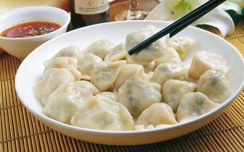 阿里婆自助水饺加盟产品丰富创意多