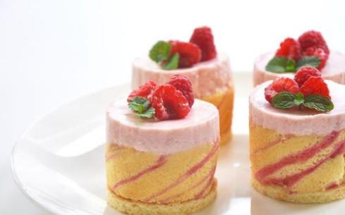 学做蛋糕,把握好这些技巧,你就是大师!