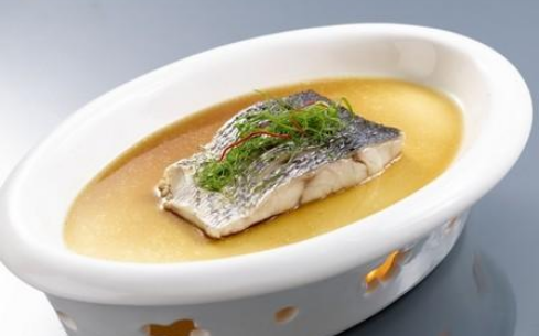 清蒸米鱼窍门有哪些?