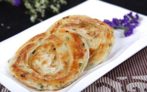 郑州早餐葱油饼技术培训一对一