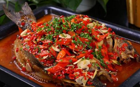 诸葛烤鱼培训哪里可以学到,重庆正宗诸葛烤鱼培训学校