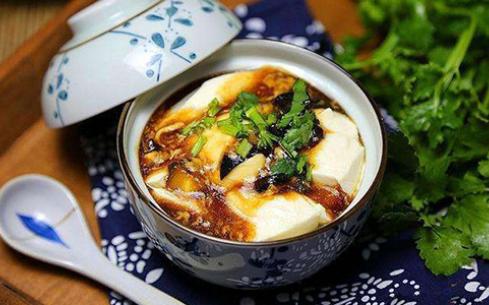 重庆哪里有学豆腐脑技术?