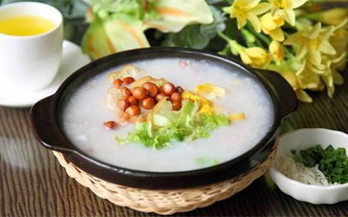 重庆早餐养生粥培训学校