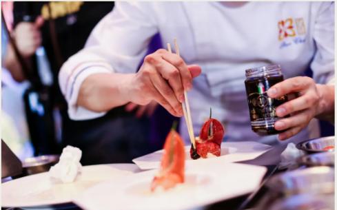 2020食尚鲍之源杯·国际星厨烹饪大赛广州分赛区即将火热开赛