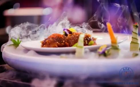 来战!2020食尚国际星厨烹饪大赛佛山分赛即将开启!