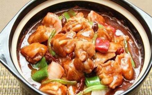 重庆鸡公煲培训需要多少钱,学习时间长吗