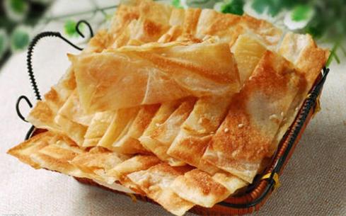 上海学印度飞饼一般需要学多久
