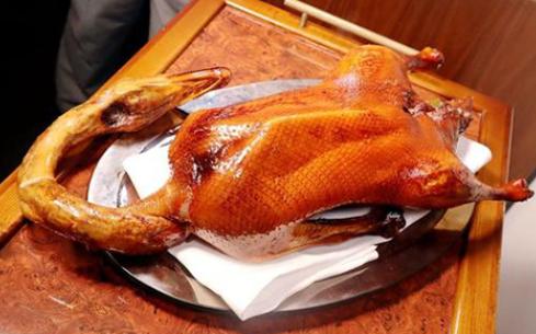南京哪家学校培训的烧鹅技术味道更正宗