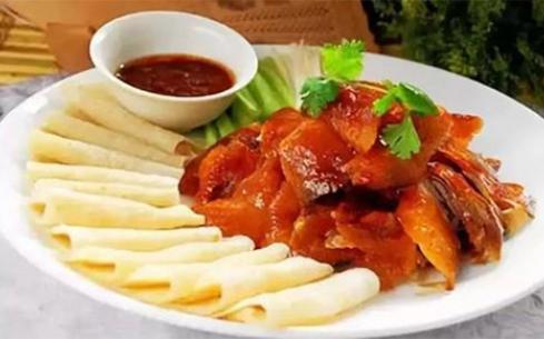 哪里有正宗又专业的北京烤鸭培训学校