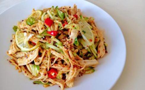 想学正宗四川凉菜的话可以去哪里学呢?