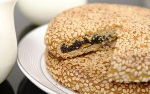 芝麻烧饼可以去哪里培训,在河南地区优先推荐这家
