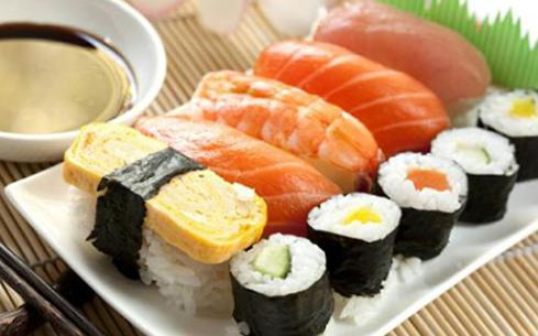 上海哪里有学做寿司的学校,价格贵不贵