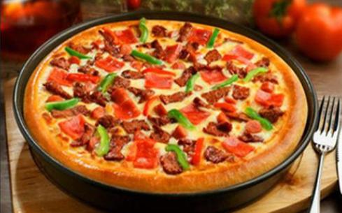 想学做披萨,哪里有推荐的培训班