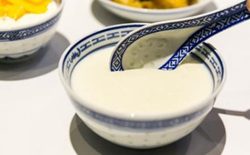 广州特色姜撞奶哪里有教,需要多少学费