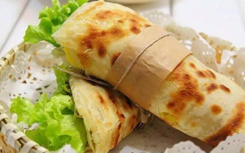徐州哪里能学到鸡蛋灌饼,学做这项技术这家学校是专业的