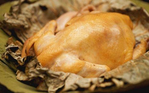 长沙哪里能学到叫花鸡技术,在曾食坊学会就能开店赚钱