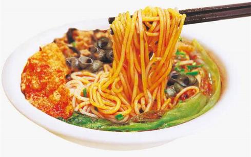 广州螺蛳粉培训班哪里有,广州食尚香可以学