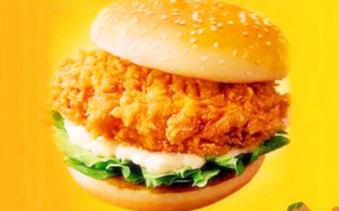 麦肯姆汉堡,餐饮创富的神话