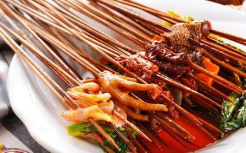 武汉学做冷锅串串多少钱,在英佳尔学性价比最高