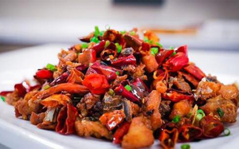 武汉有没有专业的川菜培训班,学做川菜就来英佳尔