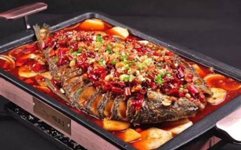 想学重庆烤鱼去哪里好呢?重庆御味臻烤鱼培训班