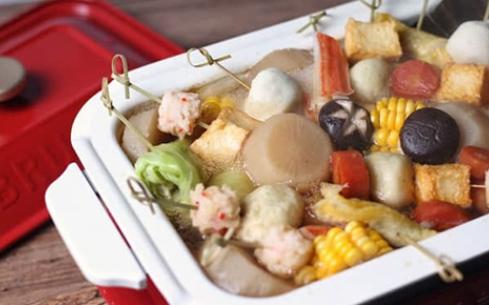 西安学做关东煮怎么样?西安关东煮培训班哪里有