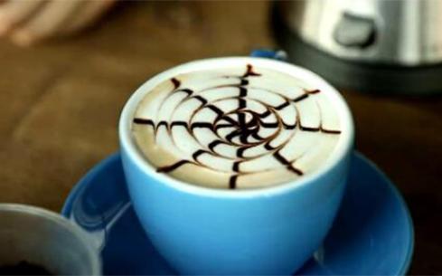 哈尔滨咖啡培训学校哪家好?哈尔滨好滋味咖啡培训