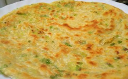 重庆葱油饼培训在哪学?首选重庆厨味轩