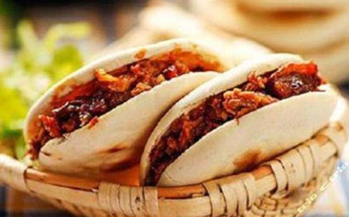 济南哪家做的肉夹馍最好?济南新食代餐饮培训学校
