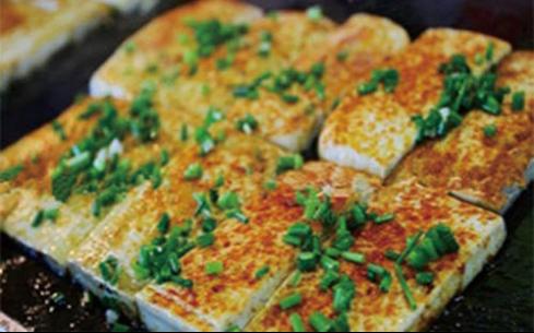 西安有培训铁板豆腐的地方吗?哪儿培训好一点?