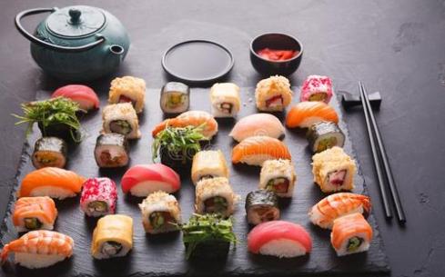 学习寿司去哪好?西安培训学校哪家强?