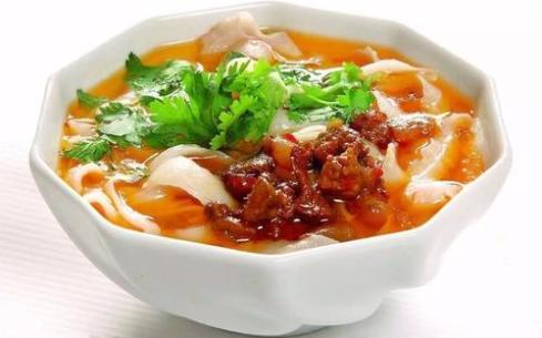 在郑州有没有刀削面培训?郑州食尚香小吃培训中心