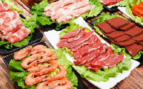 受疫情的影响京深海鲜市场取消线下交易!