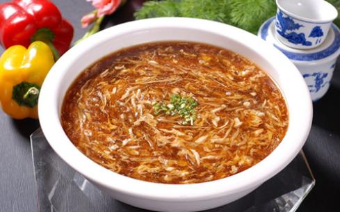 哪里可以学正宗的胡辣汤?肯定首选郑州食尚香