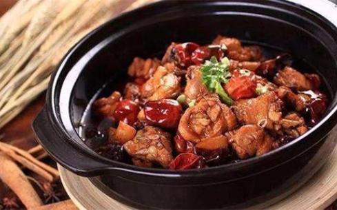 北京学正宗重庆鸡公煲去哪里?品味轩餐饮值得选择