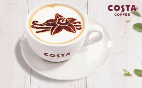 Costa咖啡总部在哪?上海知名品牌获利多