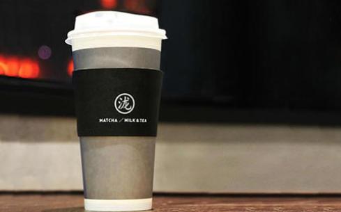 一杯黑泷堂奶茶的热量是多少?减肥达人强烈推荐这款