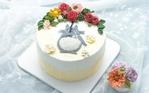 合肥学蛋糕技术怎么样?哪里有专业的蛋糕培训班