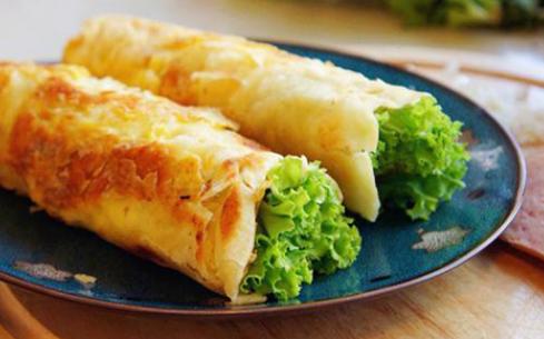 济南鸡蛋灌饼培训班多少钱?食尚香餐饮价格更合适