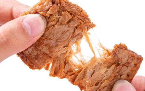 济南手撕素肉培训班怎么样?学小吃技术就来食尚香