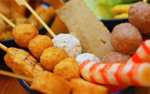 武汉学关东煮小吃技术怎么样?多少钱能够学到该技术