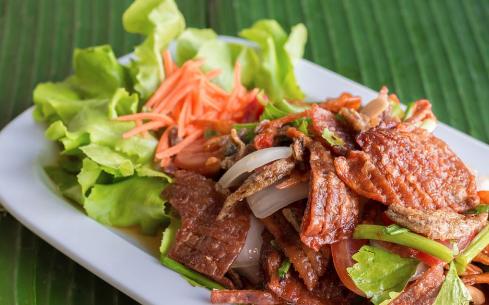 武汉学甏肉干饭技术怎么样?选择甏肉干饭食尚香培训班就很不错